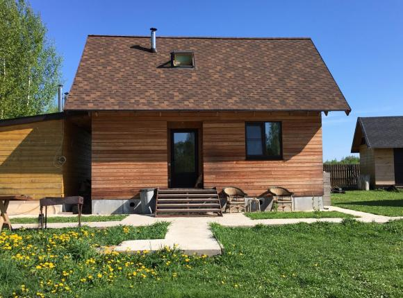 Уютный домик в Елдино, Завидово