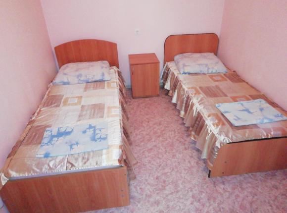 Гостевой дом Магнолия на Новороссийской, Анапа