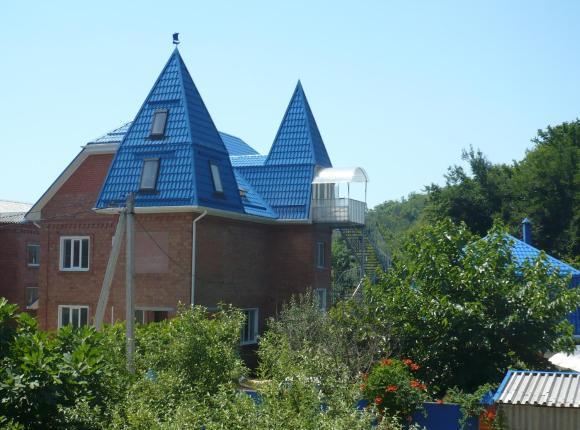 Гостевой дом Александр, Шепси