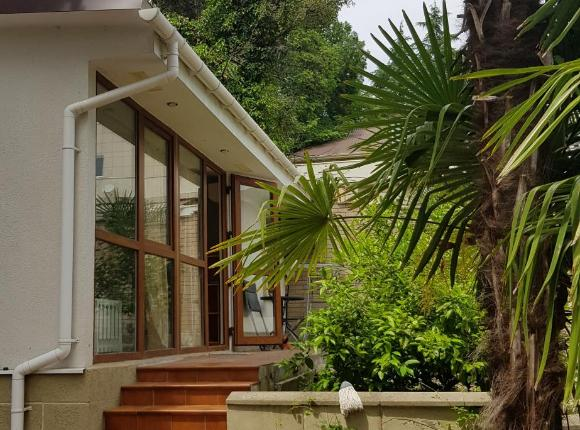 Дом для отпуска ХостаПалм