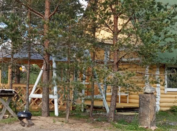 Загородный отель Дом на горе, Куркиёки