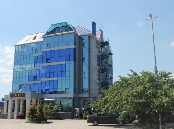 Отель Седьмое небо, Ростов-на-Дону