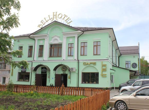 BELLHOTEL, Белев
