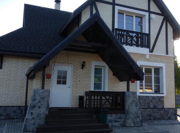 Дом для отпуска Virta, Пряжа