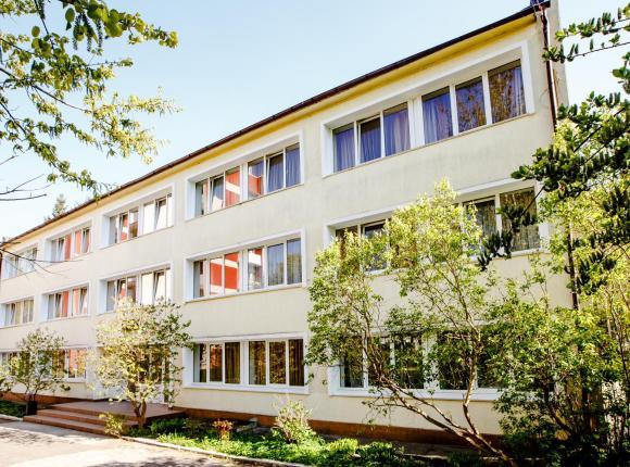 Отель Чайка, Светлогорск