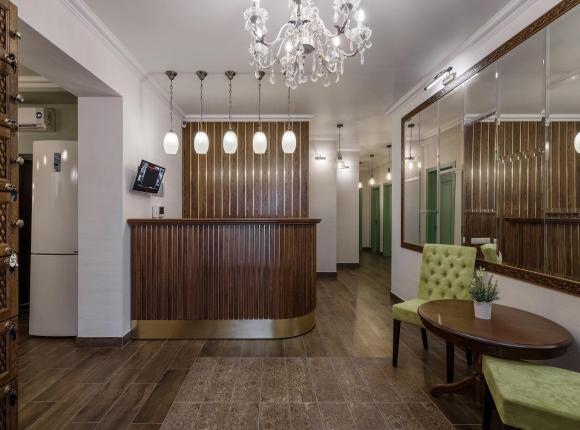 Bon Son Hotel and Hostel, Воронеж