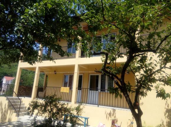 Гостевой дом Олеся, Дедеркой