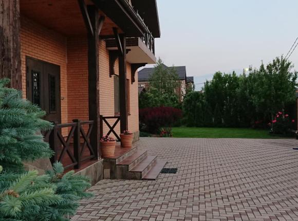 Villa of Roses, Краснодар