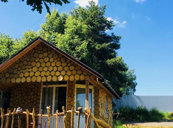 Дом для отпуска Хуторок, Козельск