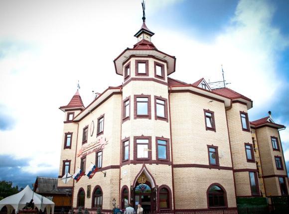 Отель Петровский дворик, Сергиев Посад