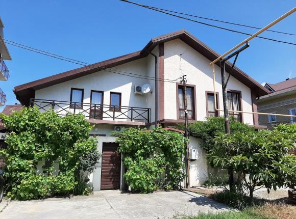 Гостевой дом Камбрия, Лазаревское
