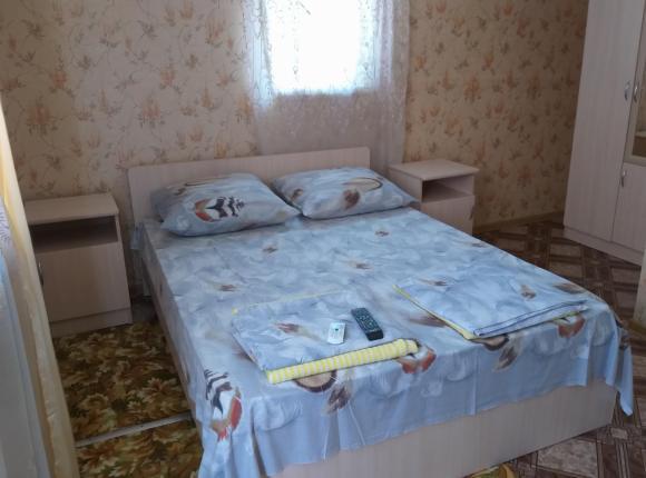 Гостевой дом Кардиана, Лазаревское