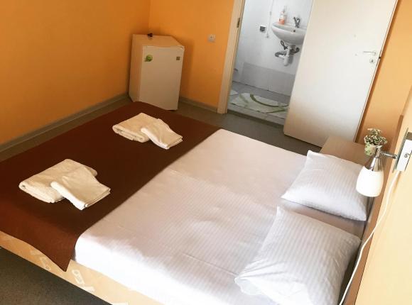 Мини-гостиница Пирс-Азов, Кучугуры