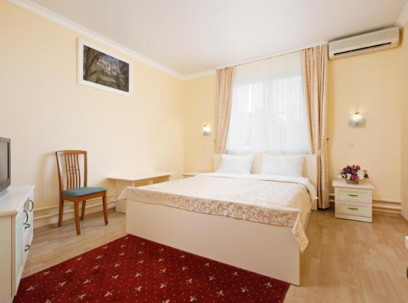 Отель Турист, Пятигорск