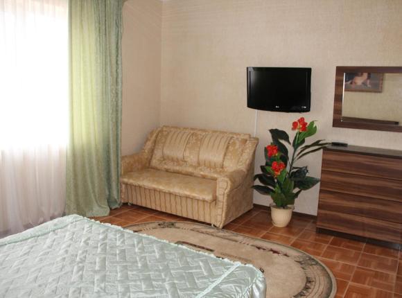 Tikhaya Gavan Guesthouse, Волгодонск