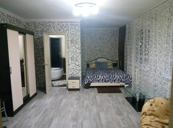 Дом на Байкале, Северобайкальск