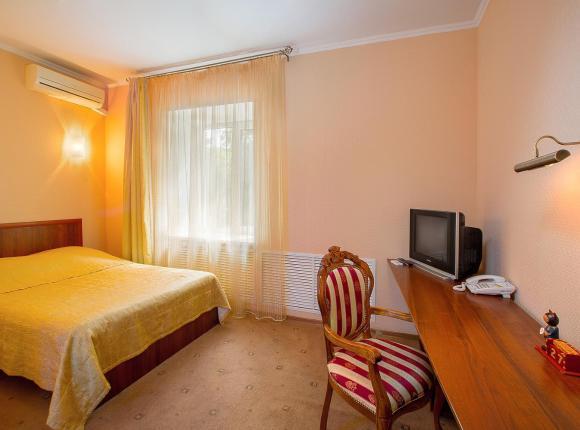 Гостиница Уют, Самара