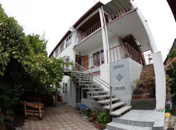 Гостевой дом S&S, Лазаревское