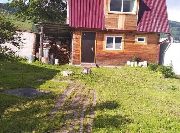 Гостевой дом, Култук