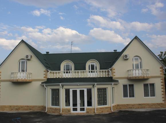 Гостевой дом Жара, Пятигорск