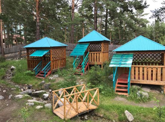 Гостевой дом Аршан на Вересова