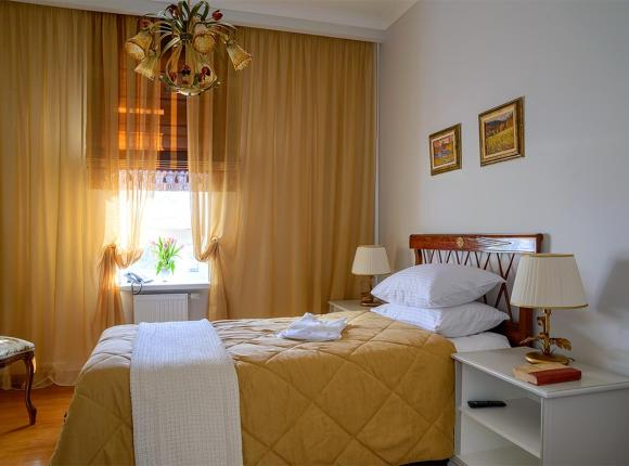 Country Club Villa MUSE, Раменское