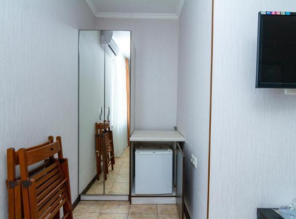 Гостиница Анжелика Альбатрос, Лоо