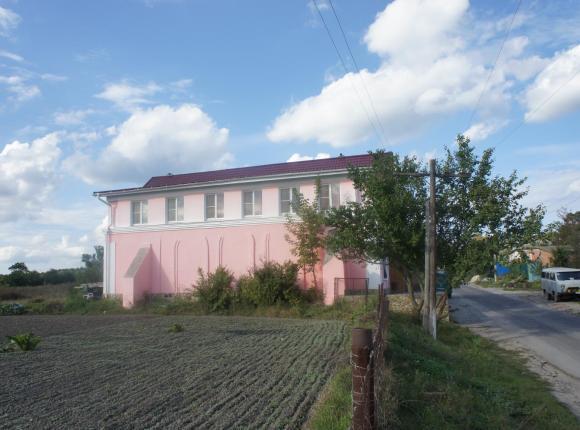 Гостевой дом Чайка, Рыльск