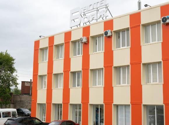 Отель Вояж, Нижнекамск