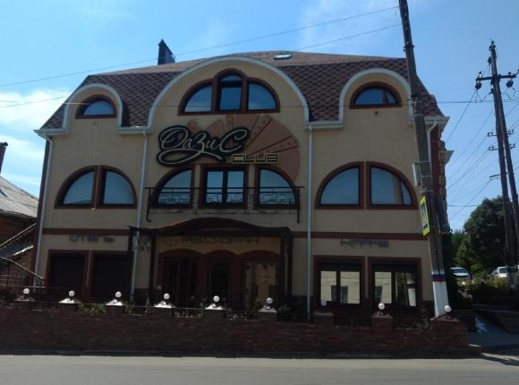 Мини-отель Оазис, Вольск