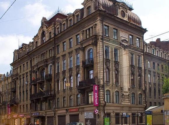 Отель Алекс Отель на Марата 22, Санкт-Петербург