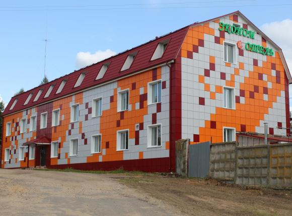 Эконом-отель На Плеханова 50, Дорогобуж
