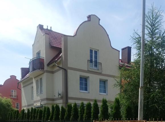 Апартаменты На Портовом 9, Пионерский
