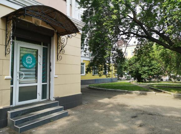 Хостел Local, Иркутск
