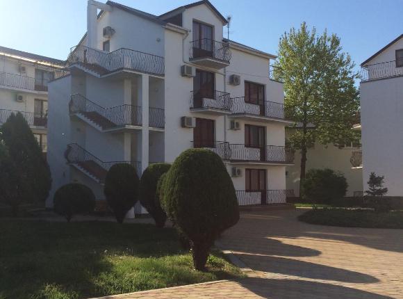 Отель У Михалыча, Джемете
