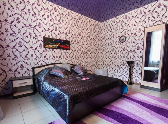 Гостиница Clever, Пермь