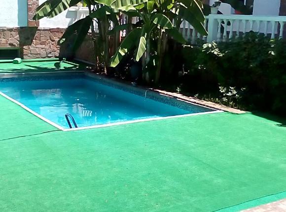 Гостевой дом Релакс, Туапсе