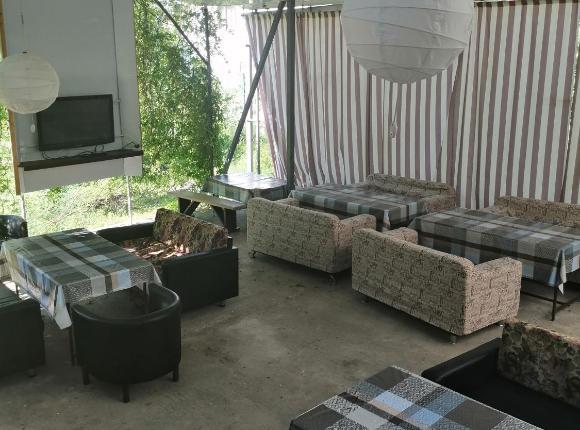 Guest house on Kurgannaya 8/1, Сочи