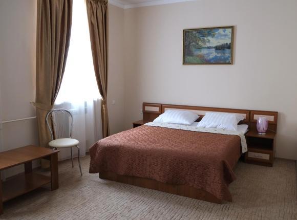 Мини-гостиница Сфера, Солнечногорск
