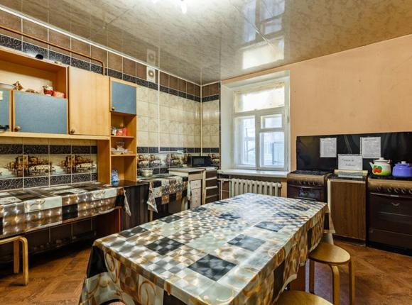 Хостел Бегемот, Санкт-Петербург
