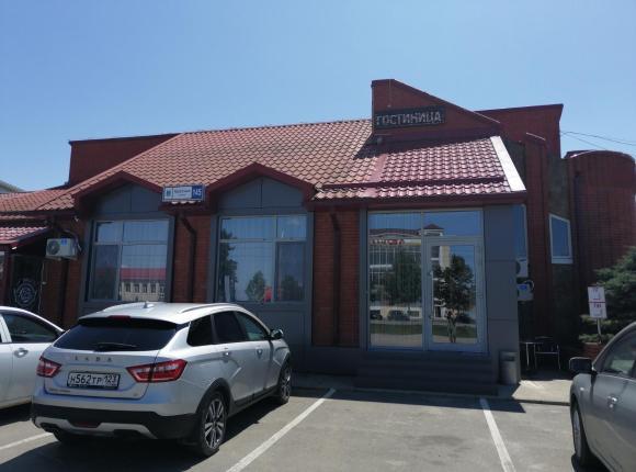 Отель Рандеву, Славянск-на-Кубани