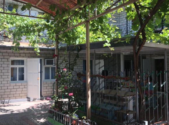 Гостевой дом У Валеры, Анапа