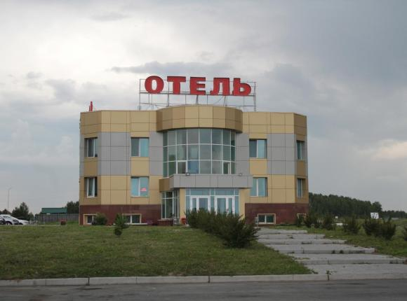 Отель Rus, Верхнее Дуброво