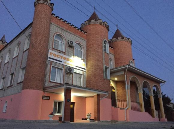 Гостевой дом Хопер, Урюпинск