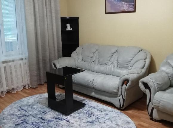 Апартаменты 16 мкр, Нефтеюганск