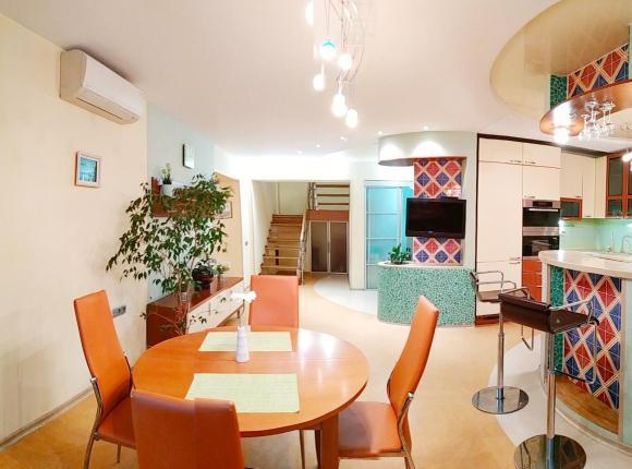 Апартаменты Apart-comfort Tokyo, Ярославль