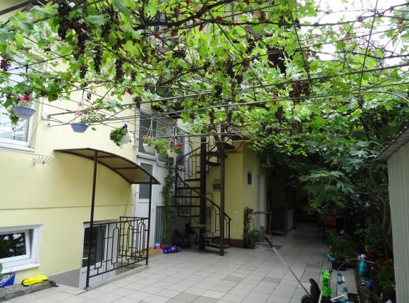 Гостевой дом На Грибоедова, Геленджик