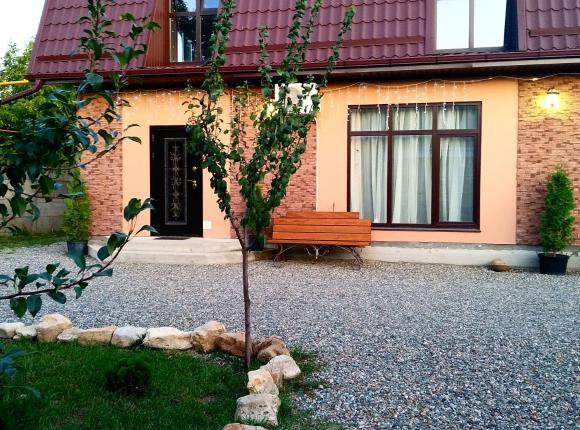 Дом для отпуска Тульский пряник