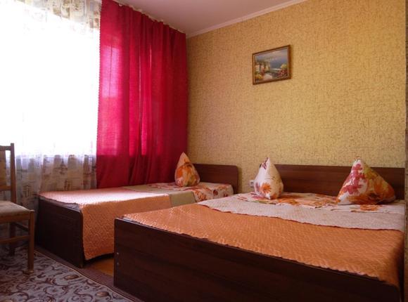 U Valentinycha Guesthouse, Лазаревское