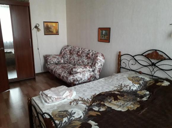 Апартаменты на Парковой, Петергоф